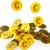 euro coins represents prosperity euros and financing stock photo © stuartmiles