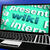 wiki · laptop · online · websites · kennis · encyclopedie - stockfoto © stuartmiles