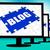 blog · gastheer · web · websites · internet · website - stockfoto © stuartmiles
