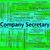 titkárnő · állás · személyes · asszisztens · alkalmazott - stock fotó © stuartmiles