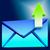 boríték · online · bejövő · üzenetek · támogatás · mutat · posta - stock fotó © stuartmiles
