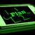 plan · smartphone · business · telefoon · mobiele · doel - stockfoto © stuartmiles