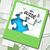 направлять · смартфон · веб · инструкции · помочь · смысл - Сток-фото © stuartmiles