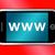 www · çevrimiçi · web · siteleri · hareketli · Internet - stok fotoğraf © stuartmiles