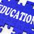 éducation · puzzle · Université · étudiant · lecture - photo stock © stuartmiles