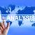analiz · harita · Internet · dünya · çapında · veri - stok fotoğraf © stuartmiles