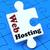 hosting · web · internet · website · domein · tonen - stockfoto © stuartmiles