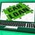 Car Loan On Laptop Shows Automobile Sales Website stock photo © stuartmiles