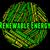 renewable energy represents power source and electricity stock photo © stuartmiles