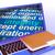 laptop · eerlijkheid · moraliteit · vertrouwen · tonen - stockfoto © stuartmiles