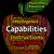 képességek · szó · kompetencia · mutat · szöveg - stock fotó © stuartmiles
