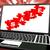 vendita · puzzle · laptop · prezzo · online · internet - foto d'archivio © stuartmiles