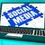 Social Media On Laptop Showing Online Communities stock photo © stuartmiles