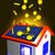Coins Falling On House Showing Extra Money And Improved Economy stock photo © stuartmiles