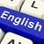 İngilizce · dil · sözler - stok fotoğraf © stuartmiles