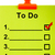 to do list clipboard for organizing tasks stock photo © stuartmiles
