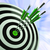 dardo · ganar · estrategia · excelencia · precisión - foto stock © stuartmiles
