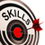skills target shows abilities competence and training stock photo © stuartmiles