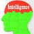 интеллект · мозг · знания · информации · образование - Сток-фото © stuartmiles