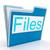 файла · организованный · документы - Сток-фото © stuartmiles