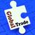 b2b · puzzle · działalności · commerce - zdjęcia stock © stuartmiles