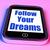 rüya · hayal · hayat · başarı · motivasyon - stok fotoğraf © stuartmiles