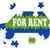 Car For Rent Shows Vehicle To Borrow stock photo © stuartmiles