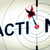 action shows active motivation or proactive stock photo © stuartmiles