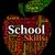 akadémia · szó · iskola · iskolák · jelentés · főiskola - stock fotó © stuartmiles