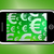 euro symbols on mobile screen showing money and investment stock photo © stuartmiles