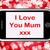 amor · mãe · móvel · mensagem · símbolo · o · melhor - foto stock © stuartmiles