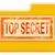 top secret file shows confidential folder or files stock photo © stuartmiles
