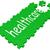 egészség · puzzle · egészséges · orvosi · ellátás · jólét · mutat - stock fotó © stuartmiles