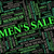 mens sale indicates reduction closeout and discounts stock photo © stuartmiles