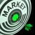 alvo · mercado · consumidor · significado · dirigir - foto stock © stuartmiles