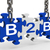 b2b · felirat · üzlet · gazdaság · mutat - stock fotó © stuartmiles
