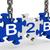 b2b · знак · бизнеса · торговли - Сток-фото © stuartmiles