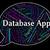 bazy · danych · app · aplikacje · oprogramowania · komputera · tekst - zdjęcia stock © stuartmiles