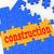 inşaat · ev · Bina · gayrimenkul · özellik - stok fotoğraf © stuartmiles