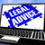 правовой · совет · ноутбука - Сток-фото © stuartmiles