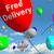 balonlar · teslim · nakliye · hizmet · lojistik - stok fotoğraf © stuartmiles