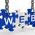 web · çevrimiçi · web · siteleri · Internet · arama - stok fotoğraf © stuartmiles
