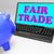 fairen · Handel · Business · Worte · Jahrgang - stock foto © stuartmiles