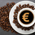 Cup of coffee with euro stock photo © Studio_3321