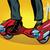 スティームパンク · ベクトル · グランジ · スタイル · 背景 · レトロな - ストックフォト © studiostoks