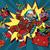 サンタクロース · エルフ · 赤 · 袋 · クリスマス - ストックフォト © studiostoks