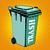 trash ecology recycling tank stock photo © studiostoks