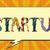 startup letters business people stock photo © studiostoks