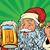 cerveza · taza · espuma · Cartoon · estilo · tradicional - foto stock © studiostoks