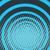 blu · raggi · retro · fumetto · pop · art · vettore - foto d'archivio © studiostoks